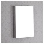 Зеркальные шкафчики для ванной: удобство и простота эксплуатации