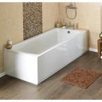 Способы очистки ванны в домашних условиях