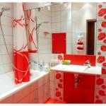 Как сделать бюджетный ремонт в ванной комнате?