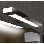 Выгодное и эффективное освещение в ванной комнате
