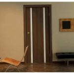 Какую дверь лучше выбрать для ванной комнаты?