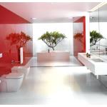 Характеристика и качество влагостойких панелей для ванны
