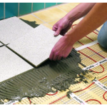 Сколько стоит укладка плитки в ванной: кафель, мозаика