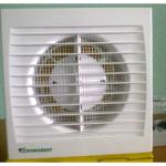 Установим вентилятор в ванной комнате своими руками