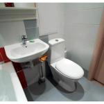 Недорогое преображение: эконом ремонт ванной