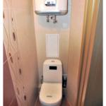 Детали ремонта: как спрятать трубы в туалете