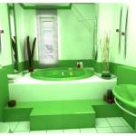 Специальная краска для ванной комнаты: важные моменты при выборе