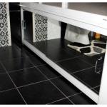 Преимущества и особенности конструкции раздвижного экрана для ванны
