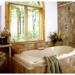 Как самостоятельно восстановить ванну акрилом