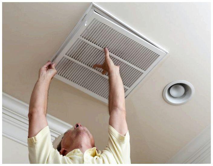 Как смонтировать систему вентиляции в частном доме