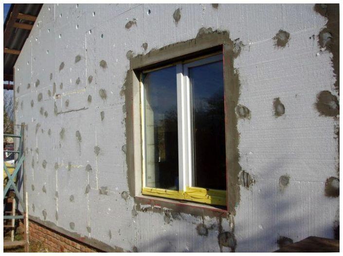 Утепление фасада - что это?