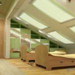 Роль штор в дизайне интерьера