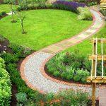 С чего начать обустройство садового участка