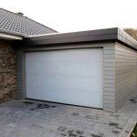 С чего начать строительство гаража