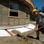 Грунт и фундамент при строительстве частного дома