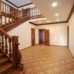 Дубовые лестницы для дома