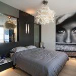 Люстра в спальню — простые советы по выбору