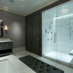 Ремонт и отделка ванной при помощи керамики