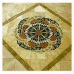 Укладка керамической мозаики и плитки своими руками