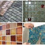 Мозаичная облицовка не новое слово в ремонте