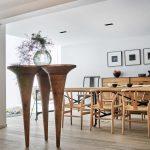 Особенности применения деревянной мебели в интерьере