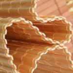 Бамбуковые жалюзи — полезная и модная новинка