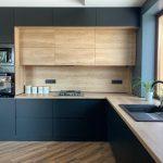 Актуальные тренды в дизайне кухни
