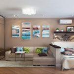 5 способов зонировать гостиную