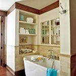 Преображаем ванную с минимальными затратами