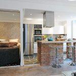 Выбираем дизайн интерьера для квартиры-студии