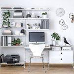 Как оформить рабочее место у себя дома