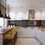 Ошибки при выборе кухонной мебели