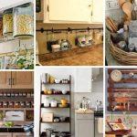 Украшаем небольшую кухню