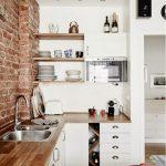 Улучшаем интерьер кухни