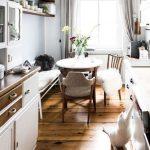 5 ошибок в интерьере небольшой кухни
