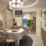 Что нужно знать об отделке стен на кухне