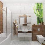 Как правильно оформлять ванную комнату в 2021 году