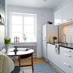 3 главных правила удобной кухни