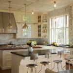 Грубые ошибки в кухонном интерьере