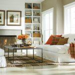 5 идей обновления интерьера гостиной