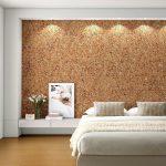 Идеальное покрытие для стен