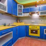 Ошибки в интерьере кухни