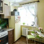 5 деталей, делающие интерьер кухни более дешевым