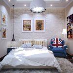 Как должна выглядеть спальня