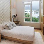 Оформляем спальню в маленькой квартире