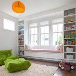 Как улучшить внешний вид подоконника в гостиной
