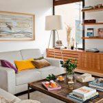 5 предметов, которые стоит убрать из небольшой гостиной