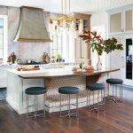 Кухонный остров: плюсы и минусы