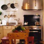 Без каких предметов можно обойтись на маленькой кухне