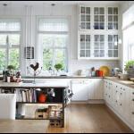10 простых способов обновить интерьер кухни